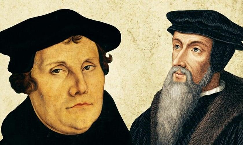 Fresco Frases De Martinho Lutero Sobre Jesus