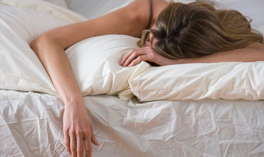 O motivo de seu cansaço pode estar em alguns problemas de saúde. (Foto: Comstock Images/Thinkstock/Getty Images)