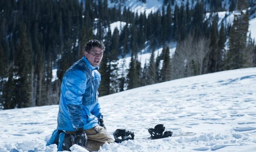 """Dirigido por Scott Waugh, o filme ainda conta com Mira Sorvino do filme """"Você Acredita?"""". (Foto: Divulgação)."""