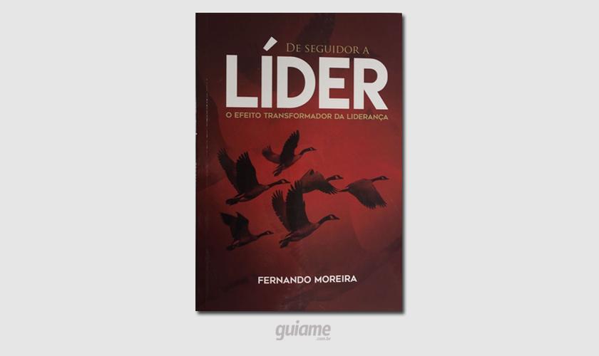 """""""É um livro suave e que gera muita curiosidade para se prosseguir na leitura"""", disse Enéas Tognini."""