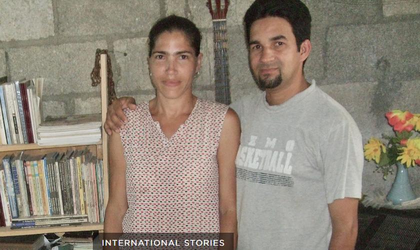 Cuba tem sido beneficiada com centros de apoio aos cristãos. (Foto: TGC).