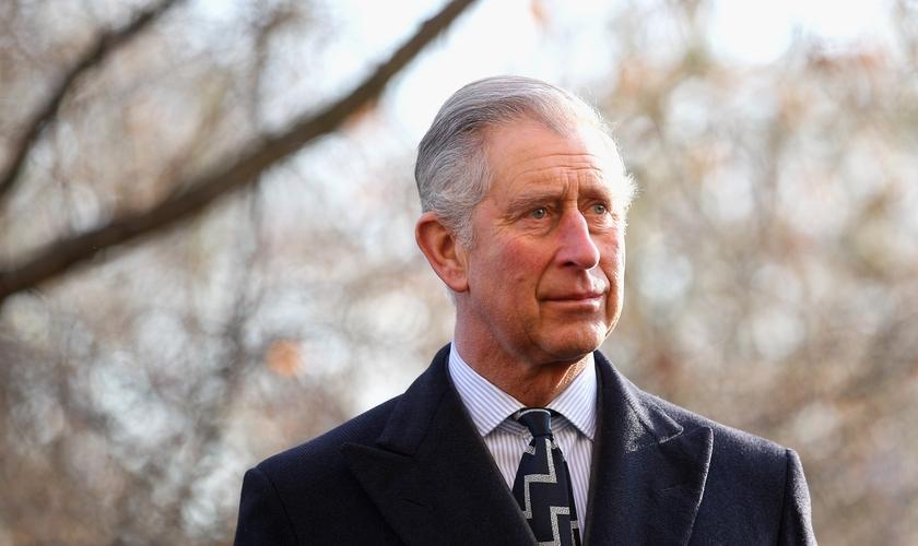 """Charles está """"profundamente chocado"""" com os níveis de abuso enfrentados pelos cristãos. (Foto: Getty Images)"""