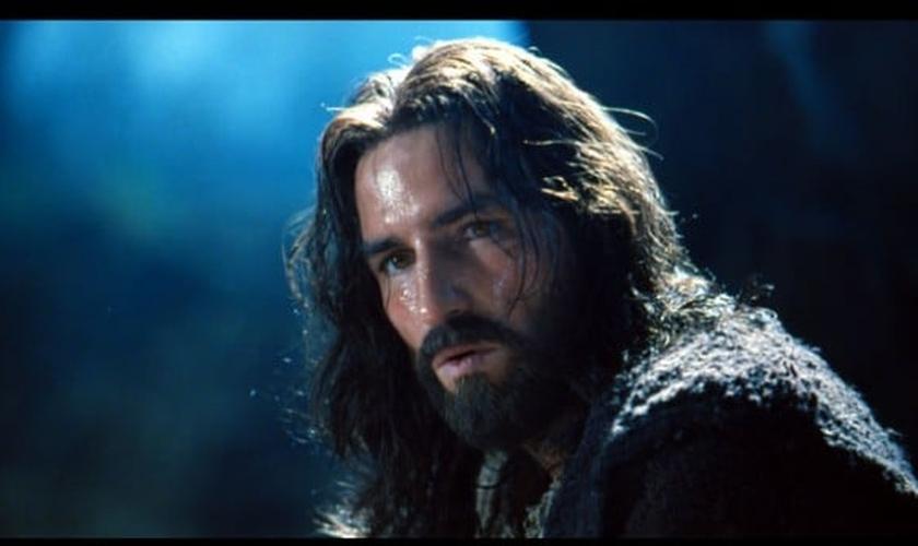 """Cena do filma """"A Paixão de Cristo"""". (Imagem: Youtube)"""