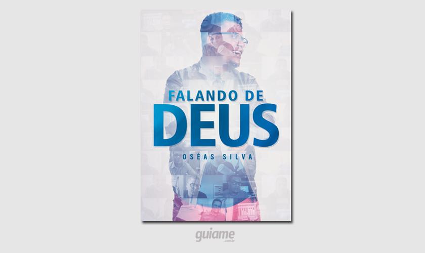 Desde 1998 Oséas Silva participa do ministério Renascer em Cristo, onde foi ungido pastor em 2002. (Foto: Divulgação).