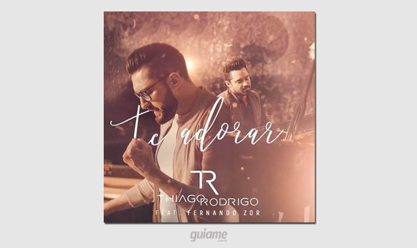 Thiago Rodrigo é palestrante, escritor, cantor e YouTuber. (Foto: Divulgação).