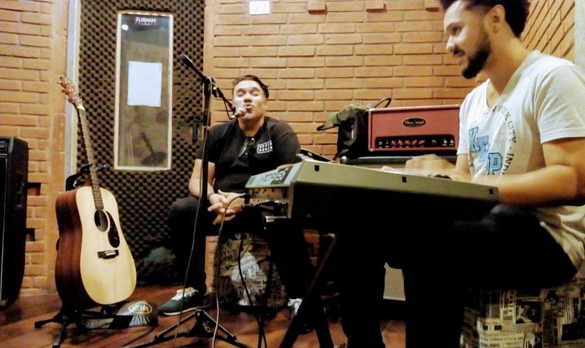 Suas composições foram gravadas por nomes como Leonardo Gonçalves e Marcelo Aguiar. (Foto: Divulgação).