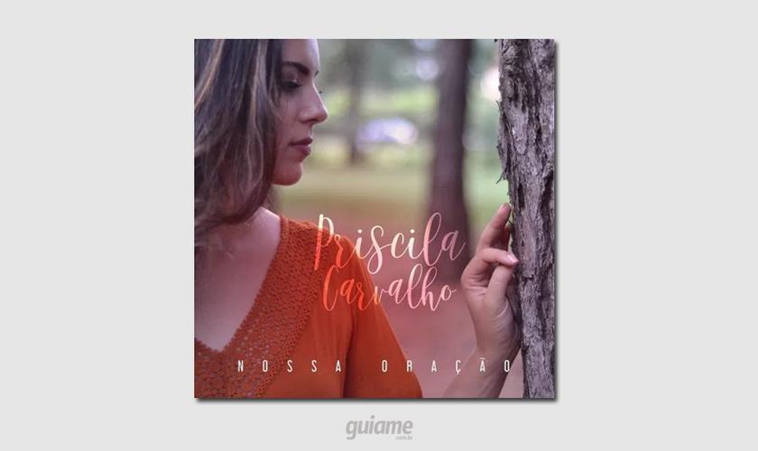 Além de cantora, Priscila Carvalho é missionária. (Foto: Divulgação).
