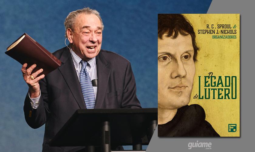 O livro publicado pela Editora Fiel tem 488 páginas. (Foto: Divulgação).