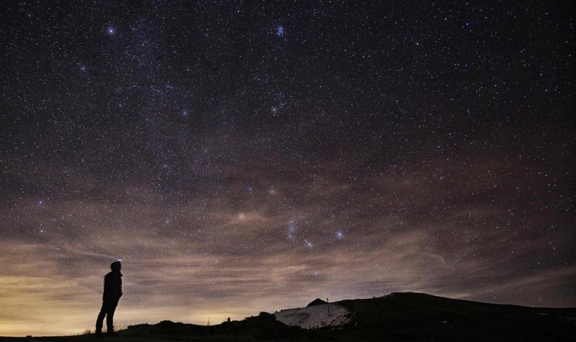 Nenhum jovem que vive na Islândia acredita que Deus criou o mundo. (Foto: Georges Lemaître/Getty Images)