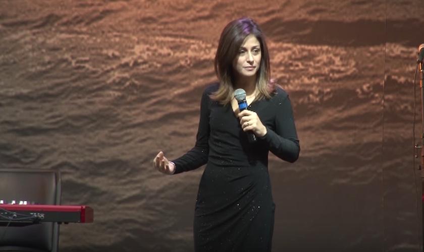 Rosana Alves é Diretora Acadêmica do Neurogenesis Institute (EUA). (Foto: Reprodução/YouTube)