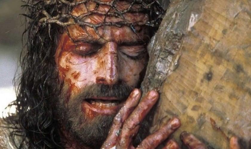 Resultado de imagem para jesus paixão