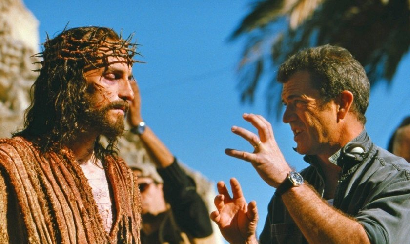 Segundo Jim Caviezel, o retorno do filme para o cinema está bem encaminhado. (Foto: Reprodução).