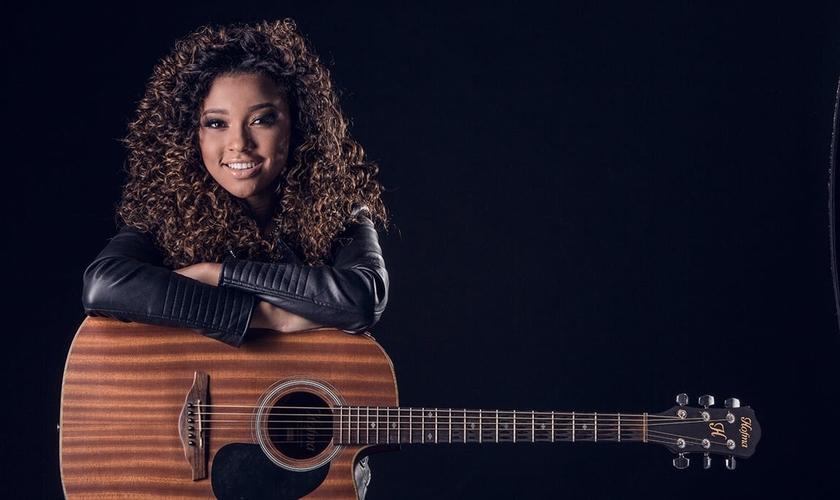 A cantora está preparando novidades para este ano. (Foto: Divulgação).