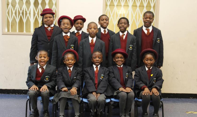 O relatório foi criado por um departamento do governo do Reino Unido que define os padrões de qualidade do ensino na Inglaterra. (Foto: Kings Kids).
