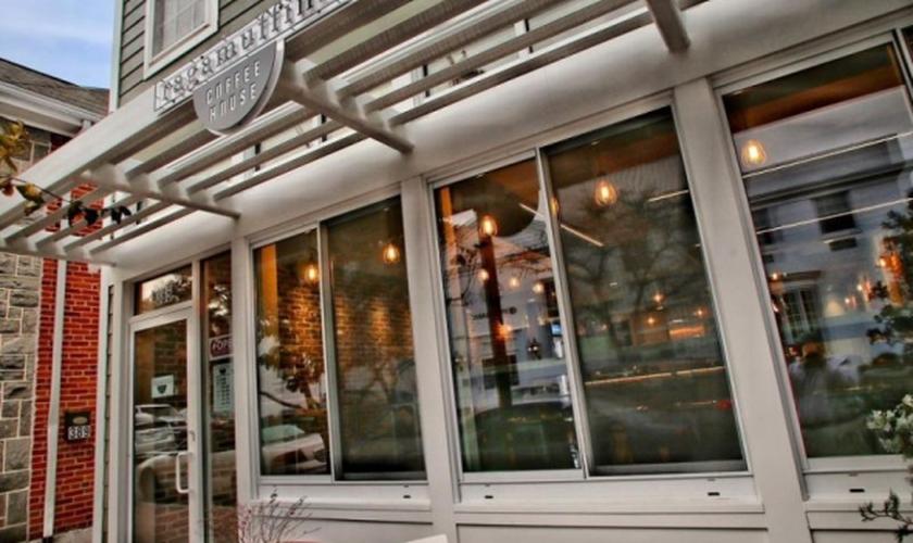 Cafeteria Ragamuffins, em Laurel. (Foto: FACEBOOK/RAGAMUFFINS COFFEE HOUSE)