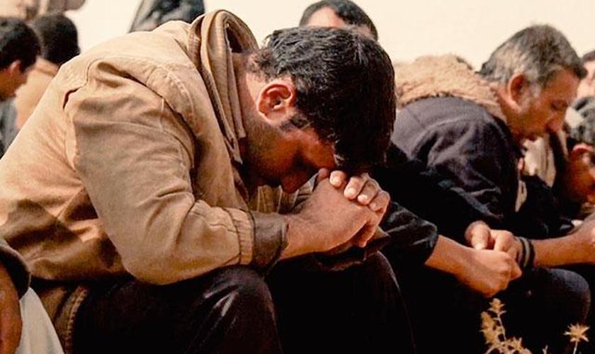 Imagem ilustrativa. Os evangelistas ex-muçulmanos viram o agir de Deus após clamarem. (Foto: Reprodução)