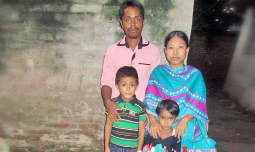 Imagem ilustrativa. A família tem sido perseguida por ter abandonado o islamismo e se convertido ao Evangelho. (Foto: Reprodução).