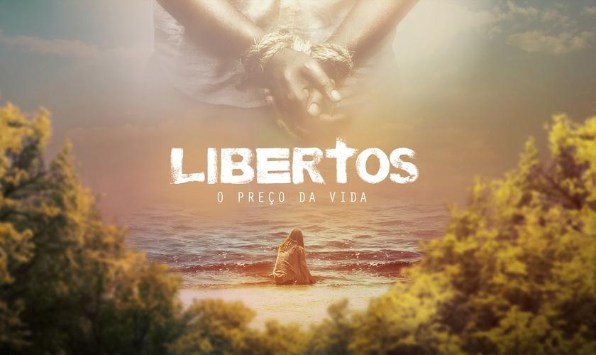 """O longa """"Libertos – O Preço da Vida"""" será lançado em março de 2018. (Foto: Divulgação)"""
