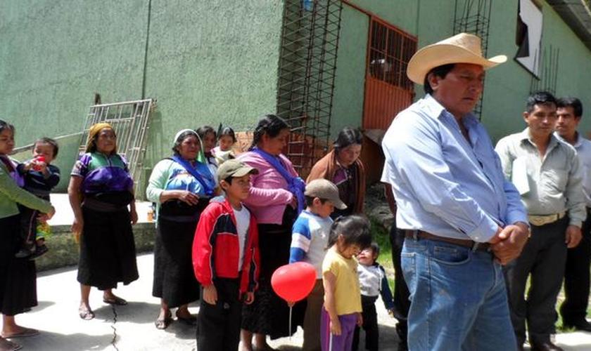 Na Lista Global de Perseguição de 2018, dos 50 países onde é mais difícil ser cristão, o México está em 39º lugar. (Foto: Reprodução).