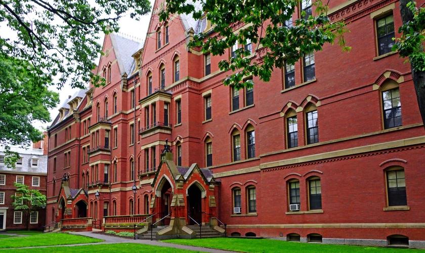 Harvard pune estudantes cristãos por sua posição contra homossexualidade. (Foto: Reprodução)