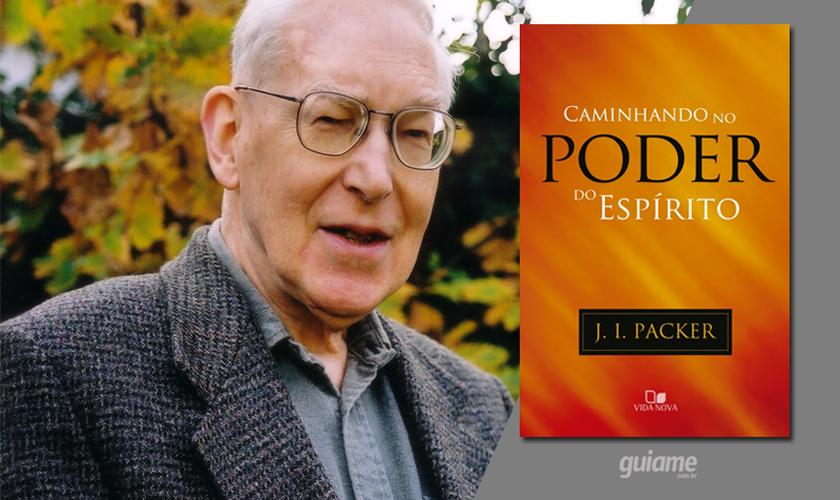 J. I. Packer encoraja os cristãos a implementar as instruções do Espírito. (Foto: Divulgação).