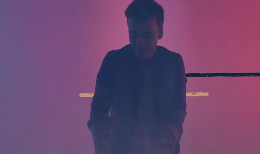 DJ PV vem lançando pela novos ritmos com participações especiais variadas. (Foto: Reprodução).
