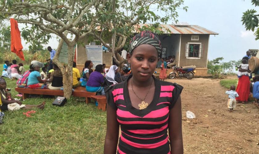 Imagem ilustrativa. Madina passou a noite na clínica e teve alta na manhã seguinte. (Foto: Reprodução).