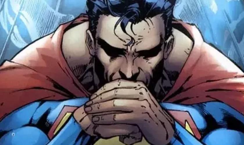 Os novos leitores de Superman estão se queixando de suas novas características. (Foto: Reprodução).