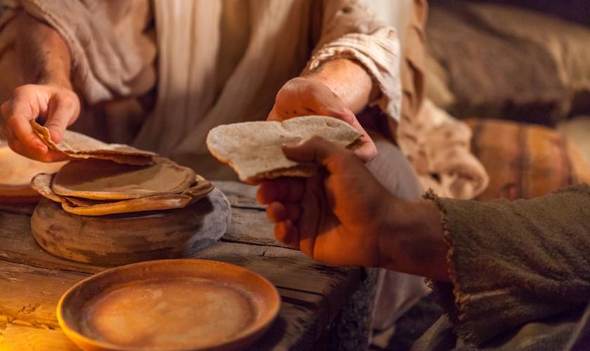 Imagem ilustrativa. É possível celebrar juntamente a páscoa do Novo e Antigo Testamento? (Foto: Reprodução)