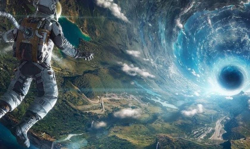 Muitos cientistas de alto nível já reconheceram a existência de Deus. (Foto: Reprodução)