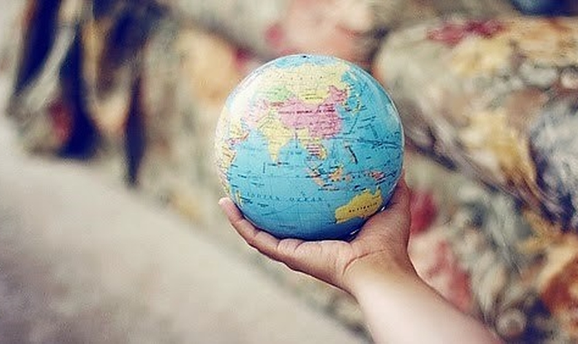 A pesquisa do grupo Barna está sendo usada por um grupo de agências missionárias para estimular ainda mais a divulgação do evangelho por todo o mundo. (Foto: inmodaveritas.com)