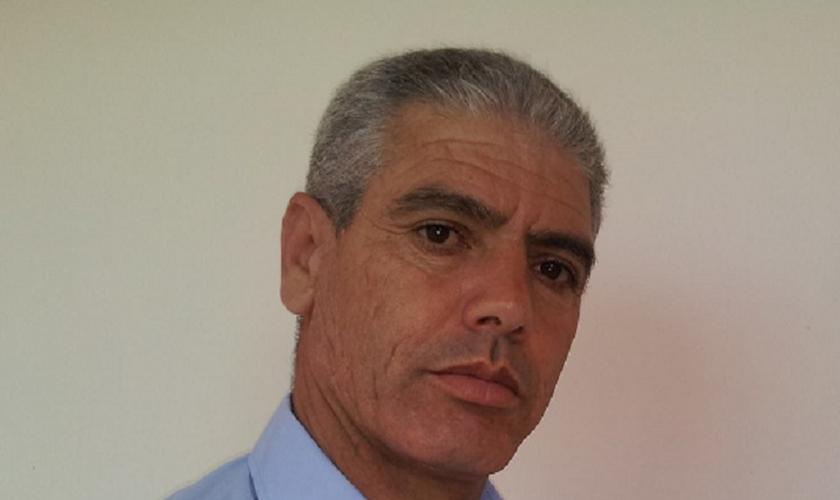Slimane Bouhafs é presidente da Coordenação dos Cristãos na Argélia. (Foto: Reprodução).