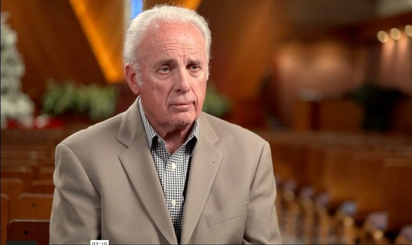 John MacArthur é pastor na Grace Community Church, em Sun Valley, na Califórnia. (Foto: Baltimore Bible Church)