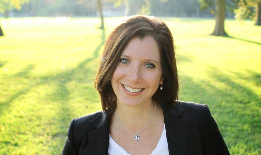Shannon Deitz sobreu um abusos sexuais quando criança e foi estuprada no colegial. (Foto: Reprodução).