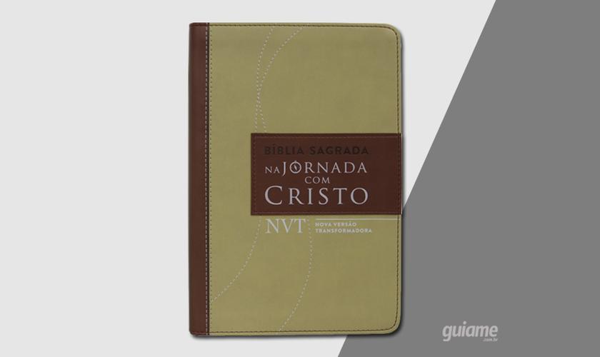 Cada um dos 66 livros da Bíblia apresente uma introdução que esclarece o cenário do livro. (Foto: Divulgação).