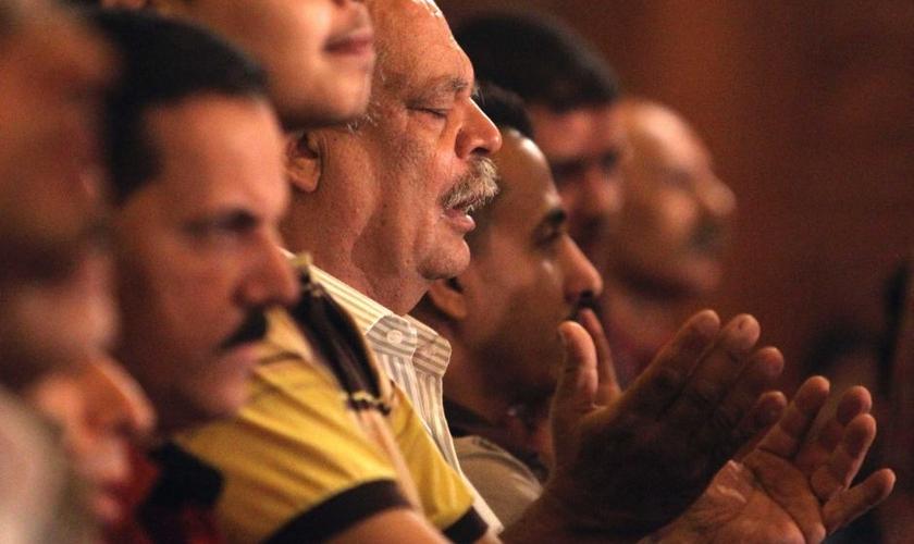 A iniciativa foi lançada para alcançar a meta de 1,5 bilhão de muçulmanos. (Foto: Reprodução).