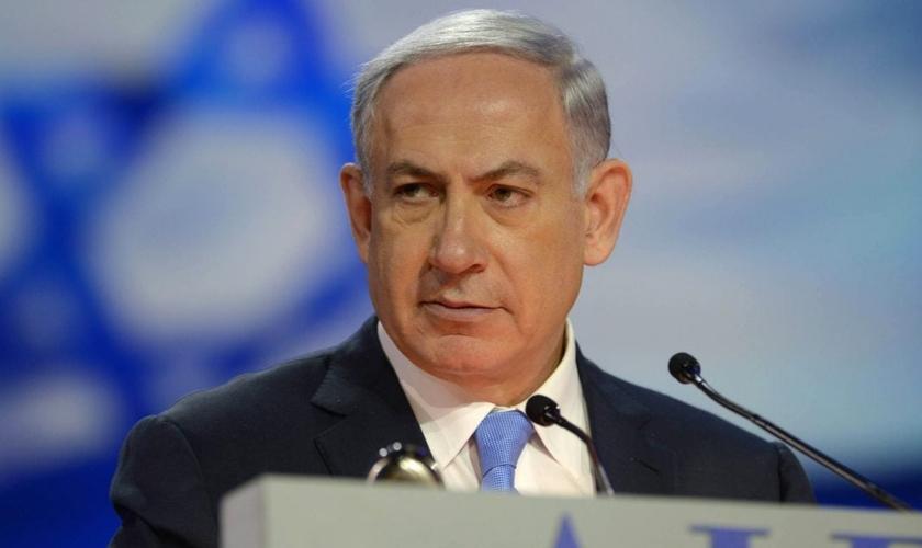 O Irã representa perigo para Israel, sendo uma clara oposição aos judeus. (Foto: Reprodução).