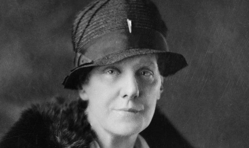 O Dia das Mães foi instituído por lei nos EUA em 1914. (Foto: Wikimedia).