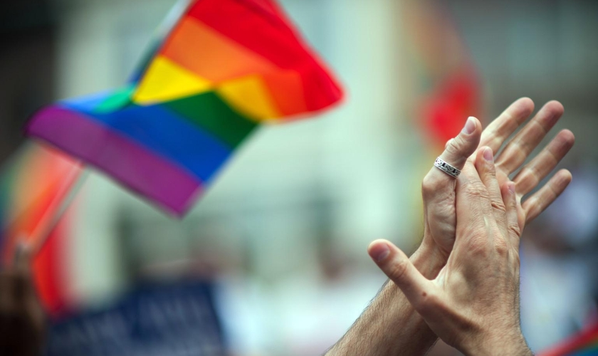 Defensores da liberdade religiosa nos Estados Unidos criticaram o projeto. (Foto: Reprodução).