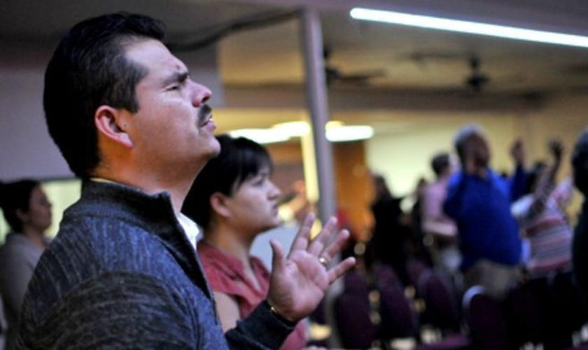 80% dos casos de crimes contra cristãos ficaram impunes. (Foto: Reprodução).