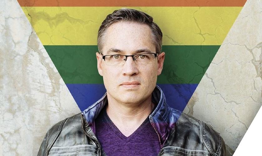 Ken Williams atualmente é pastor e lidera um ministério engajado no evangelismo de homossexuais. (Foto: Facebook)