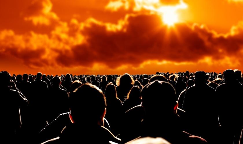 As profecias bíblicas sobre o fim dos tempos podem ser facilmente compreendidas. (Foto: Reprodução)