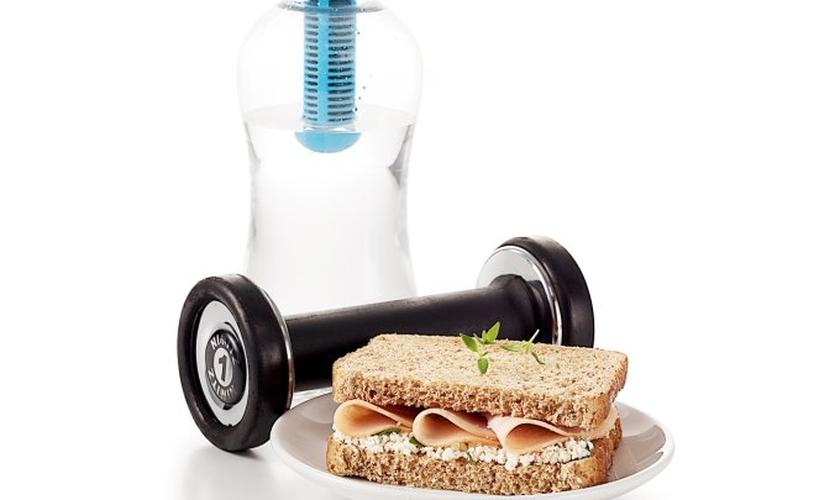 Para viver mais e melhor, é bom adotar certos hábitos. (Foto: Bruno Marçal/Saúde é Vital)