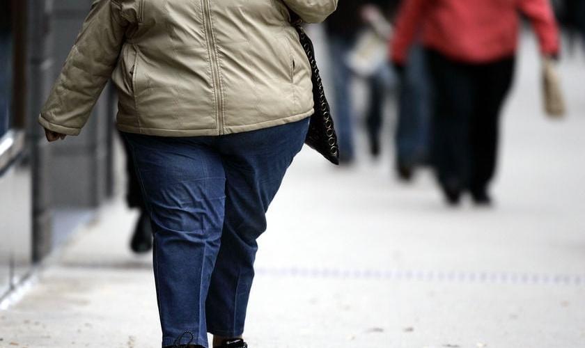 Uma das doenças mais estudadas, a obesidade é um problema mundial. (Foto: Getty Images/Jeff Haynes)