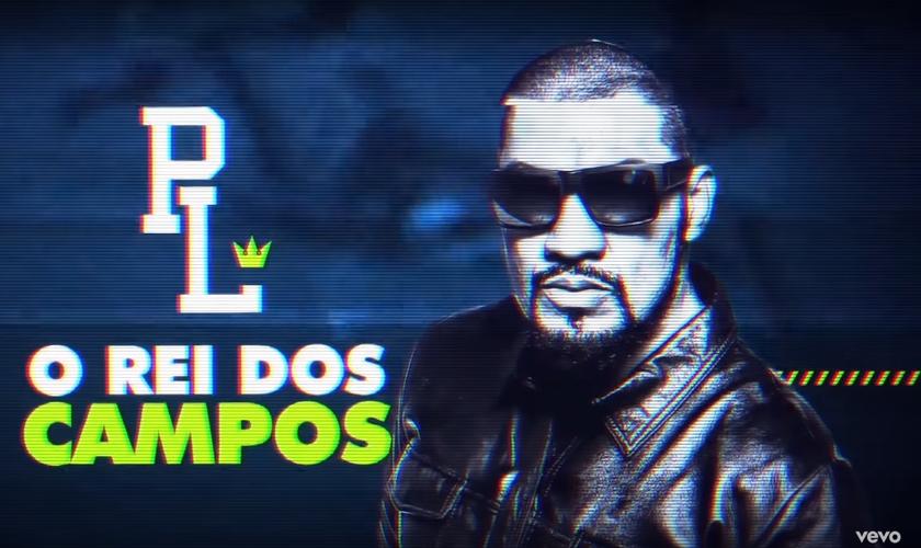 Resultado de imagem para Pregador Luo lança lyric vídeo na VEVO para homenagear jogadores de futebol - O Rei dos campos