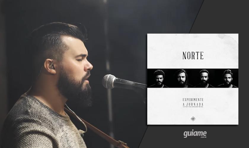 O Álbum de estreia conta com quatro faixas autorais e duas releituras de clássicos muito especiais. (Fotos: Divulgação).