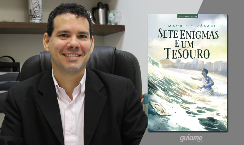 O livro aborda temas como a importância da verdadeira amizade. (Fotos: Divulgação).