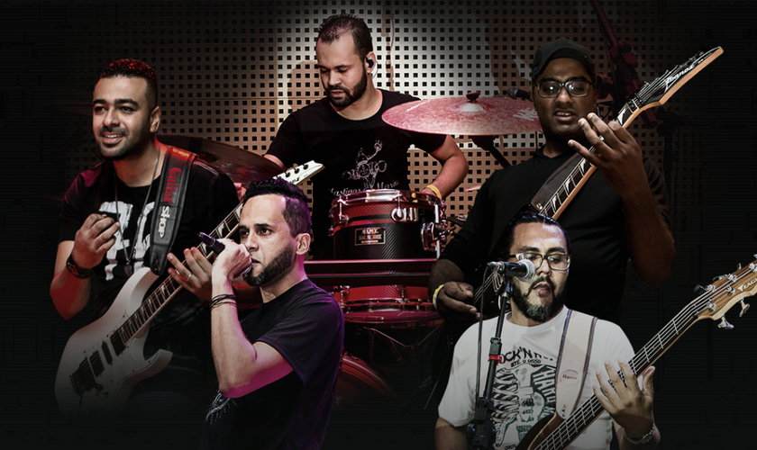 O single tem um significado importante para a banda. (Foto: Divulgação).