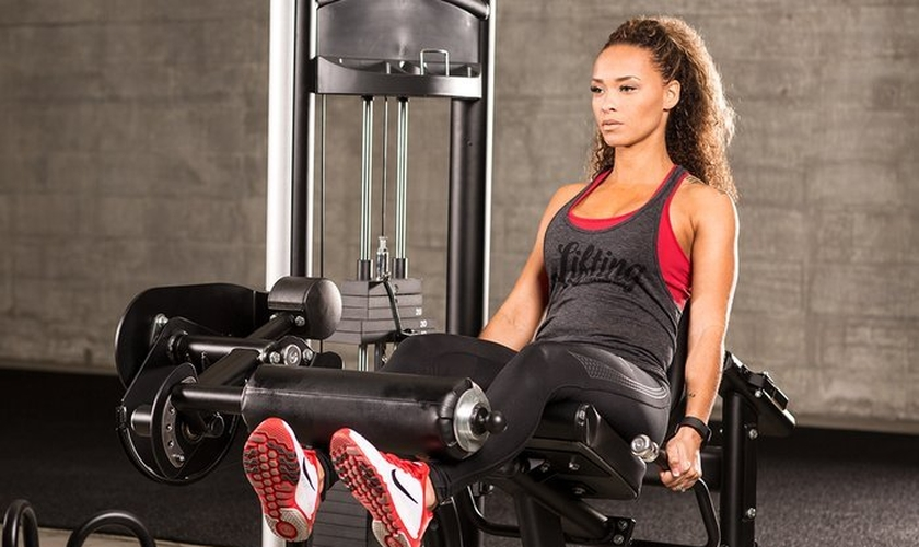 Saiba 10 principais passos para emagrecer em pouco tempo usando a musculação. (Foto: Reprodução)