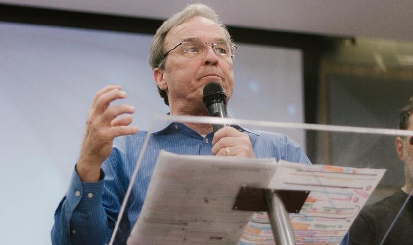 O método de oração 24/7, criado por Mike Bickle, tem impactado diversos ministérios pelo mundo. (Foto: Lagoinha).